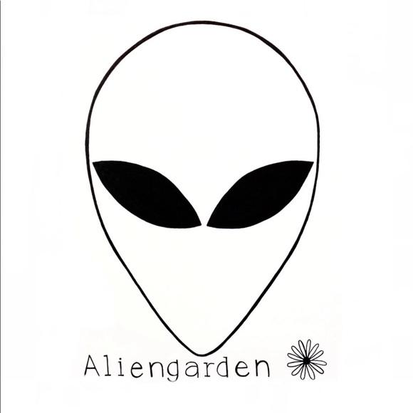 aliengarden